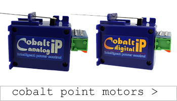 cobalt point motors