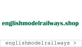Englishmodelrailways.shop