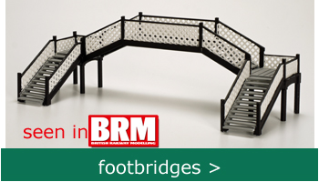order footbridges at englishmodelrailways.shop