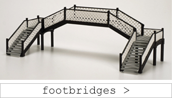 order footbridges for model railways at englishmodelrailways.shop