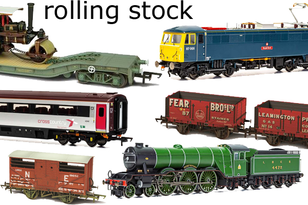 order rolling stock for modelrailways at englishmodelrailways.shop