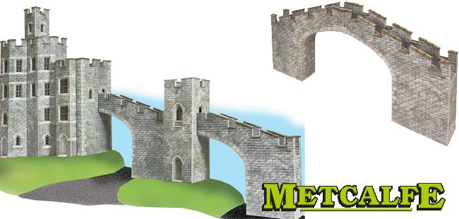 Metcalfe Castle Bridge
